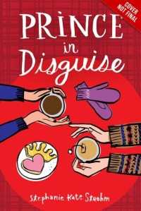 Prince in Disguise book cover