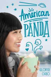 american panda book cover