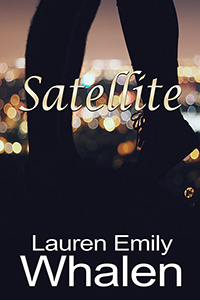 satellite book cover